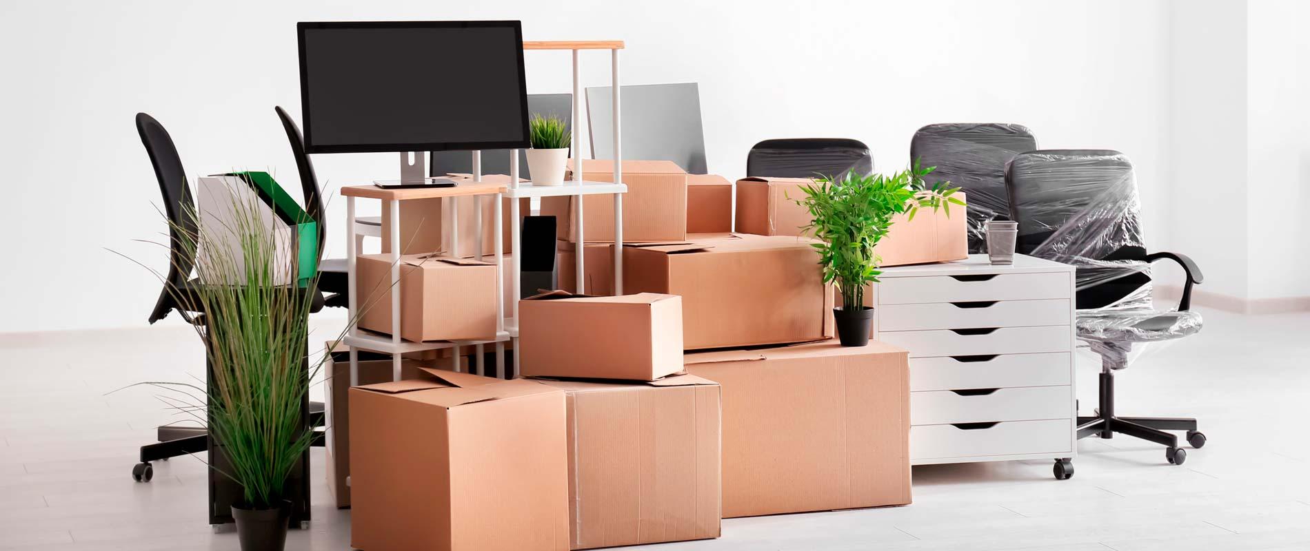 mudanzas para empresas en zaragoza