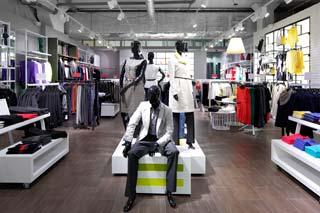 mudanzas de tiendas y locales comerciales