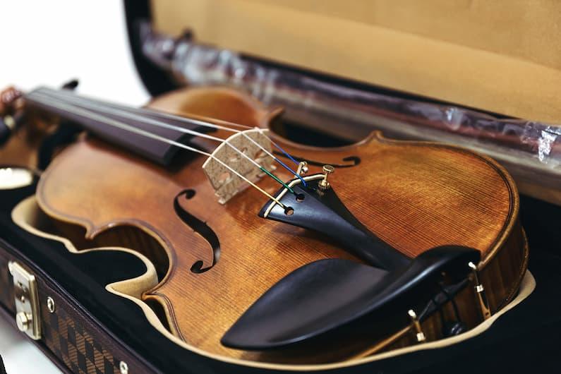 Transporte de instrumentos