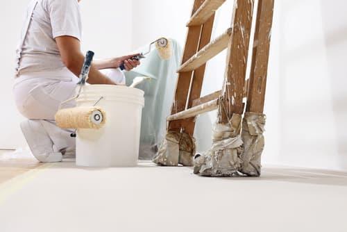 contratar pintor